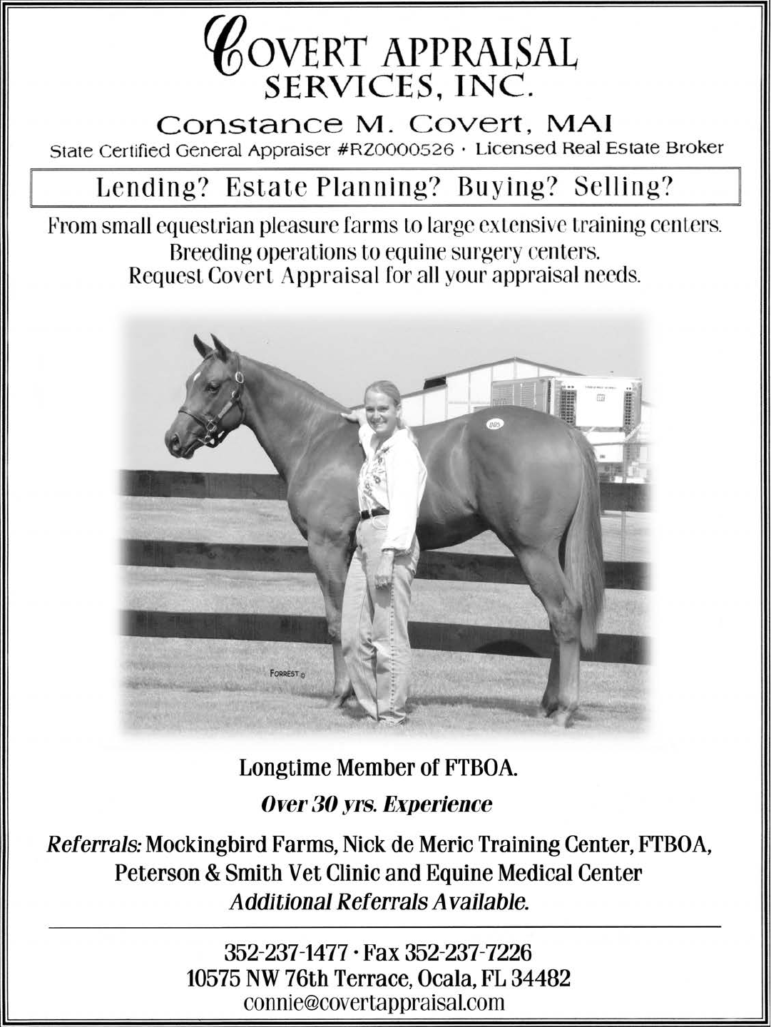 6876d3b6abb69 Time Has Been Key for Wow Cat American Horse Council Surveys ...